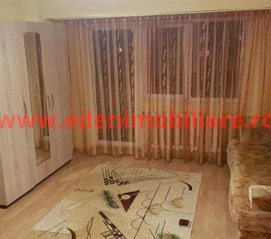 Apartament 1 camera de inchiriat in Cluj, zona Manastur, 290 eur