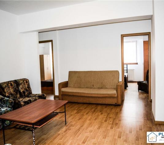 Apartament 3 camere, mobilat cu gust, semicentral, Dorobantilor