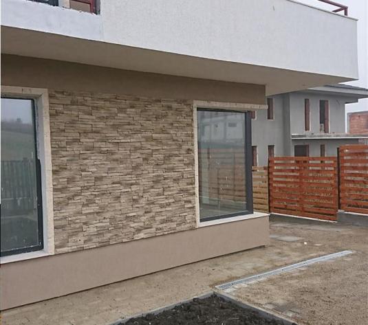 Vanzare Casa individuala 135 mp ,zona  Dezmir !