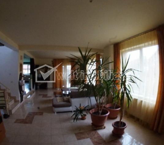 Casa superba, 10 camere, 550 mp utili, 560mp teren, cartier Gheorgheni!