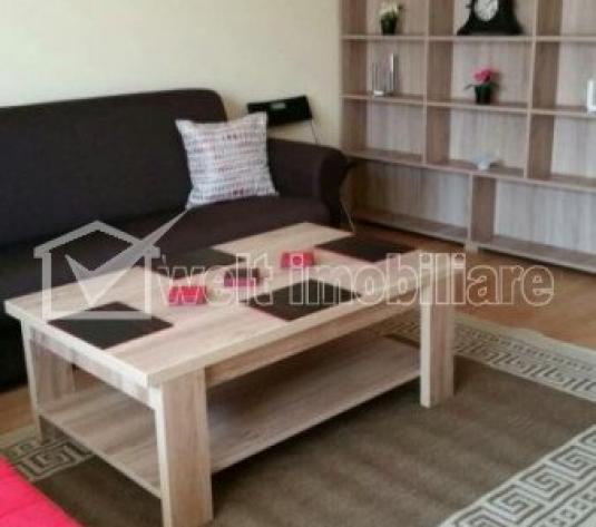 Inchiriere apartament 2 camere decomandate, Intre Lacuri, prima inchiriere