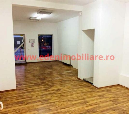 Spatiu Comercial  de inchiriat in Cluj, zona Manastur, 590 eur - imagine 1