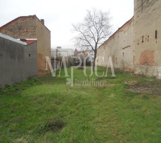 Teren intravilan pentru constructii de vanzare in Centru, Cluj Napoca - imagine 1