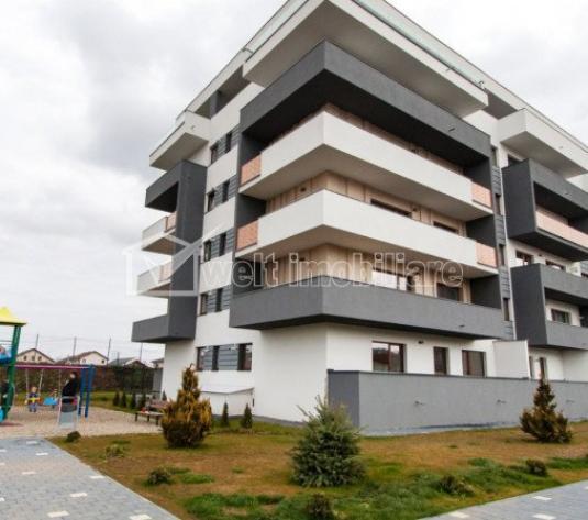 Apartament 2 camere, cu parcare in garaj, aproape de statie, zona E. Ionesco