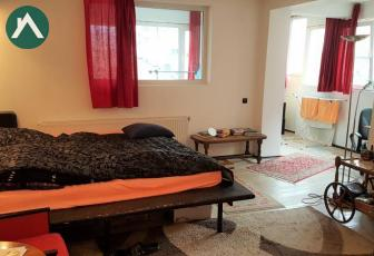 Apartament cu 2 camere in bloc nou