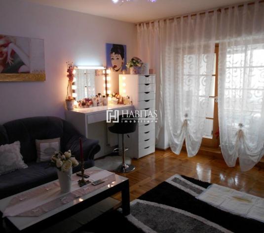 Apartament 3 camere, decomandat, zona strazii Aurel Vlaicu, Marasti