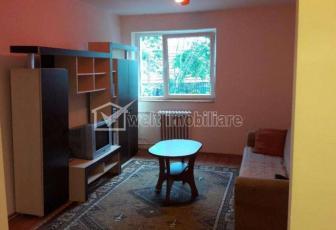 Inchiriere apartament 2 camere semidecomandate, cartier Manastur