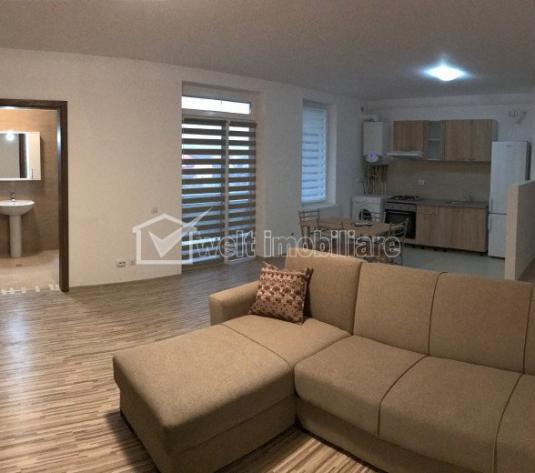 Apartament 3 camere,la prima inchiriere, zona Somesului