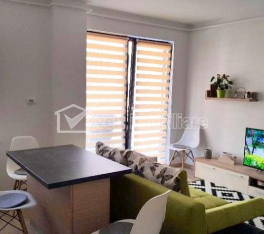 Inchiriere apartament 2 camere, imobil nou, zona Iulius Mall