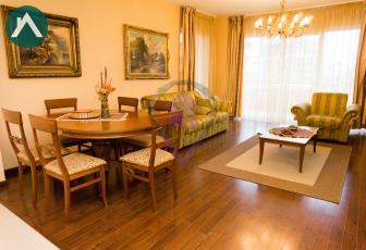 3 camere, 90mp, eleganță și lux, terasă, garaj, Bonjour Residence