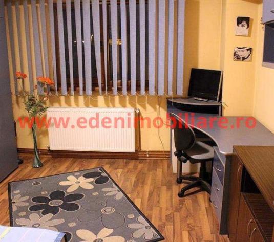 Apartament 2 camere de inchiriat in Cluj, zona Marasti, 385 eur