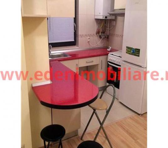 Apartament 2 camere de inchiriat in Cluj, zona Plopilor, 360 eur