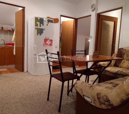 Apartament 3 camere, 80 mp, mobilat si utilat, Zorilor, aproape de USAMV si UMF