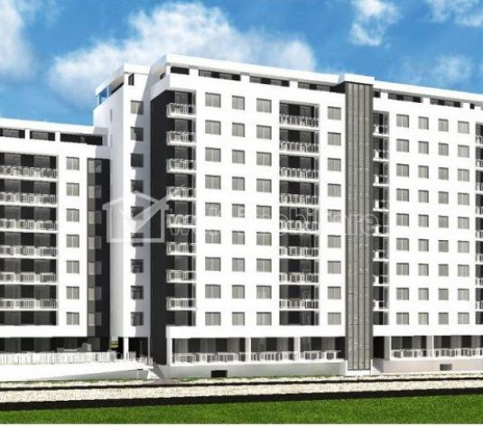 Vanzare apartamente in constructie noua, tva inclus