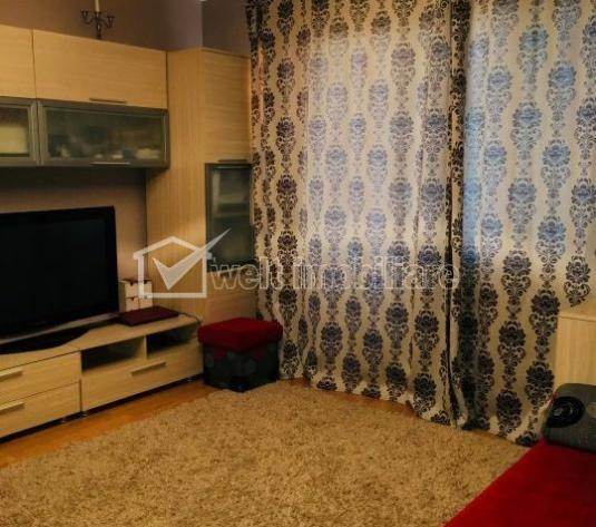 Apartament 2 camere Someseni, zona strazii Branului