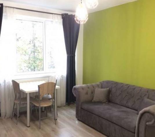 Apartament 3 camere la prima inchiriere in Gheorgheni