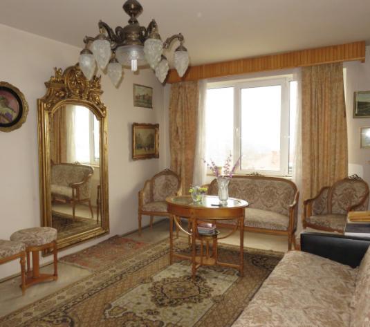 Apartament 3 camere Cluj Napoca, Grigorescu