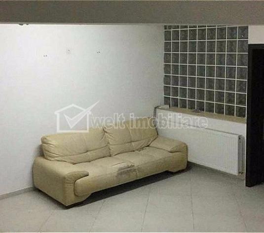 Apartament 3 camere , etaj intermediar, utilat si mobilat, zona Calea Turzii