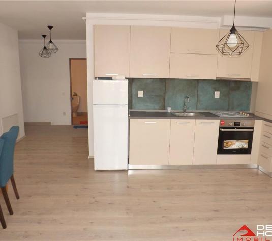Apartament 2 camere Buna Ziua, 50 mp, etaj 2, mobilat, garaj inclus