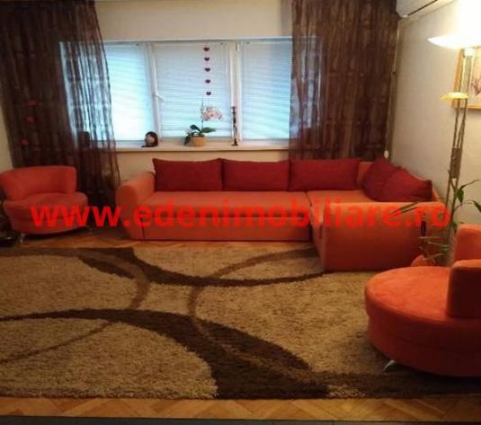 Apartament 2 camere de inchiriat in Cluj, zona Grigorescu, 400 eur