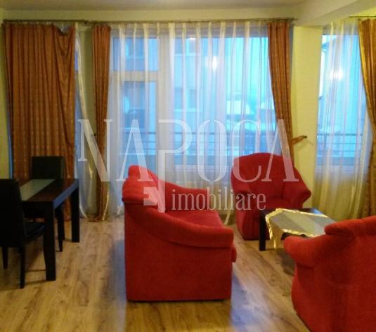 Apartament 5  camere de inchiriat in Zorilor, Cluj Napoca