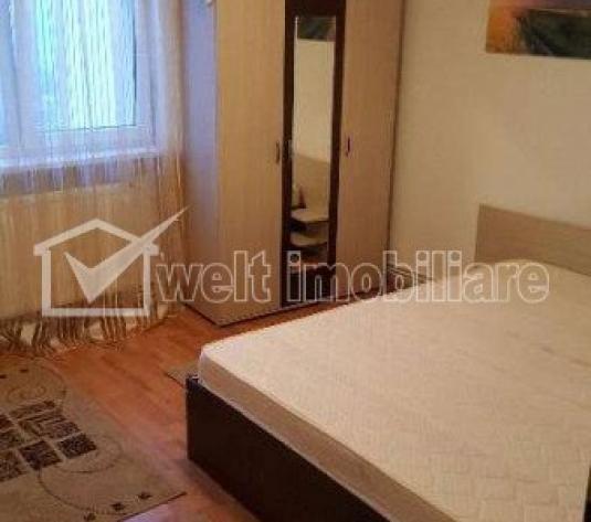 Apartament de 3 camere complet decomandat, mobilat si utilat langa Fortech