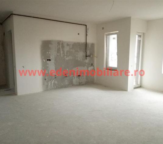 Apartament 3 camere de vanzare in Cluj, zona Grigorescu, 108750 eur