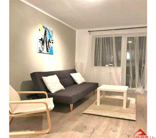 Apartament 3 camere Floresti, ultrafinisat, mobilat si utilat, parcare inclusa