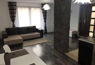 Apartament in vila aproape de Scoala Internationala