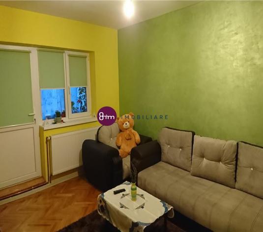Vanzare apartament 3 camere 65 mp , zona Calea Manastur !