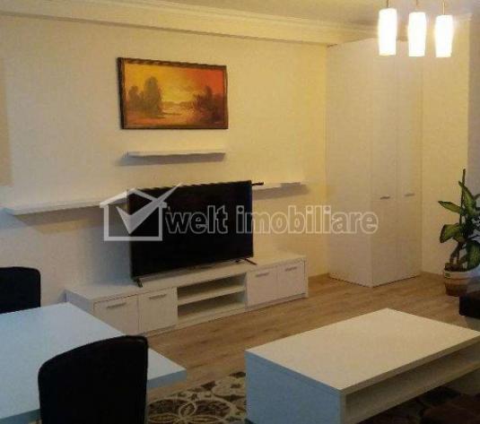 Apartament 3 camere semidecomandat, 75mp parter, Buna Ziua