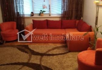 Inchiriere apartament 3 camere, cartier Grigorescu, zona Profi