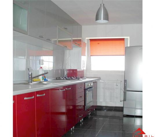 Apartament 1 camera Europa, 36 mp, mobilat si utilat