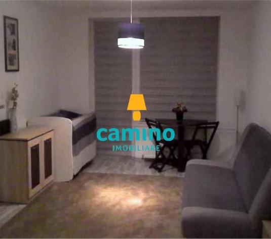 Ap 3 cam in Vila, ctie noua, Modern, Floresti zona Tauti, mobilat