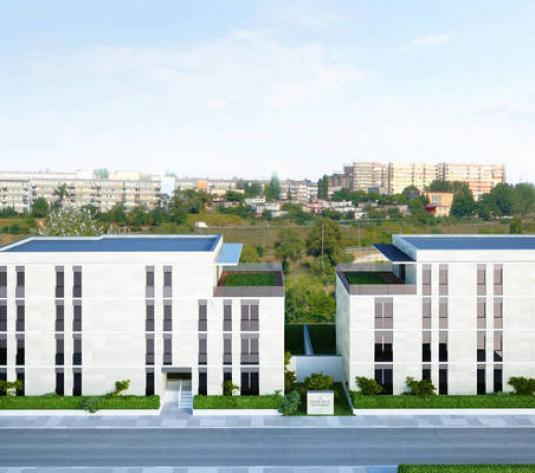 Teren cu Autorizatie de Constructie si Proiect – Ideal Investitie – Herastrau