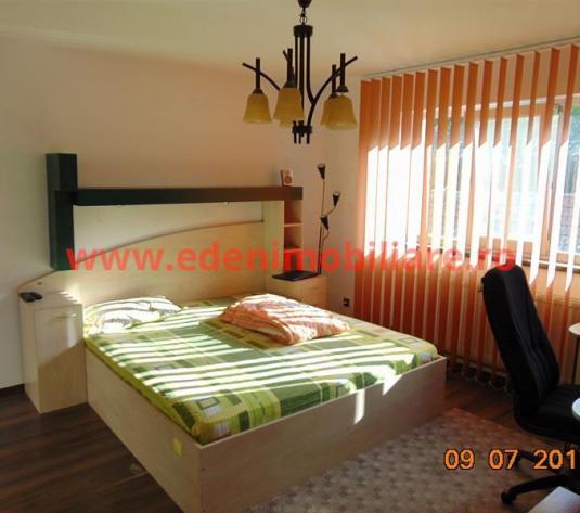 Casa/vila de inchiriat in Cluj, zona Intre Lacuri, 850 eur