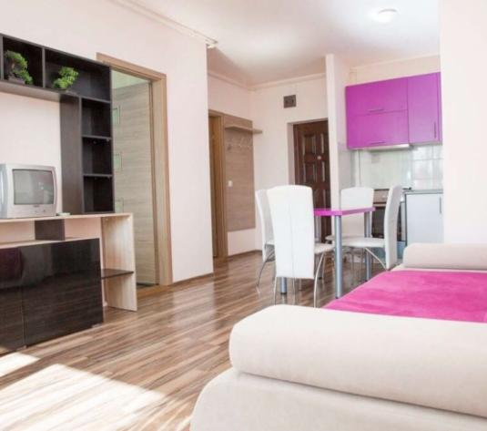 Apartament cu 2 camere Iris