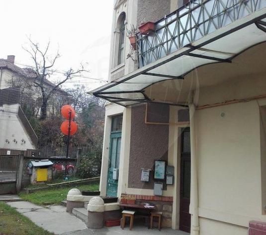 Apartament cu 1 cameră pe strada Crișan, perfect pentru investiție!