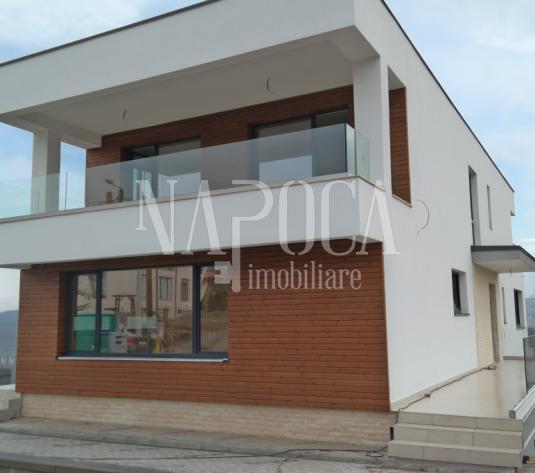 Casa 9 camere de vanzare in Borhanci, Cluj Napoca