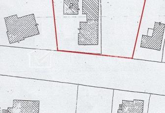 Teren de bloc in Grigorescu, 1040 mp, front 37 ml, incadrare PUG-M4