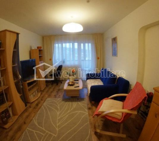 Apartament 2 camere, la cheie, orientare sudica, Grigorescu