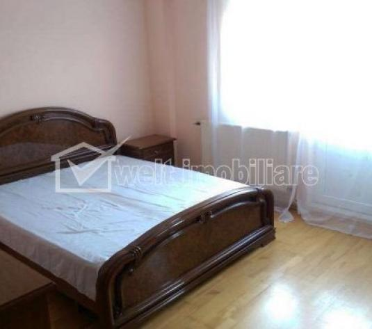 Apartament cu 3 camere Parcul Sportiv Universitar