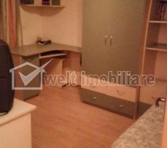 Inchiriere apartament cu 3 camere in zona Garii