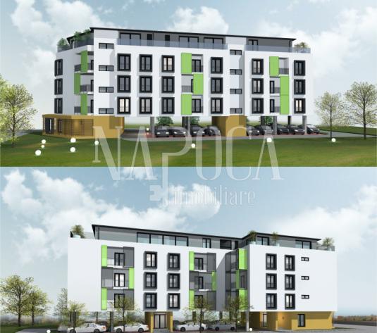Apartament 2  camere de vanzare in Borhanci, Cluj Napoca