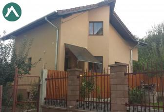 Casa ( Vila) Cluj-Napoca, Manastur