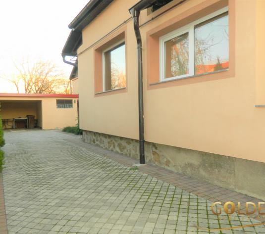 Casa cu teren 551 mp, amenajata, zona Aradul Nou (ID: 1161)