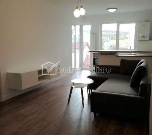 Inchiriere apartament 2 camere semidecomandate, cartier Buna Ziua, zona OMV