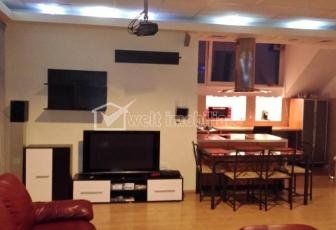 Apartament 130mp, Someseni
