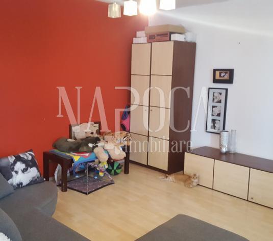 Apartament 3  camere de vanzare in Buna Ziua, Cluj Napoca