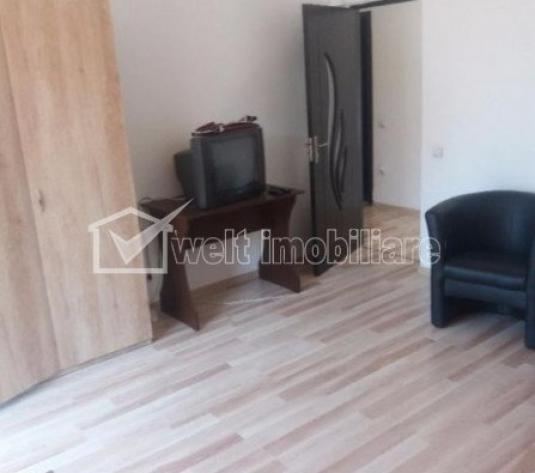 Apartament 2 camere, de inchiriat, situat in Floresti, zona Porii